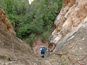 Barranco de los Capellanes
