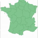 Rutas de Francia