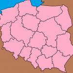 Rutas de Polonia