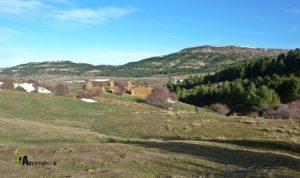 Valle de las Motorritas