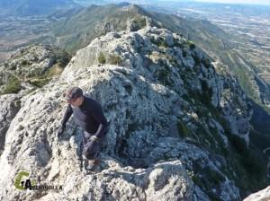 Pico del Benicadell