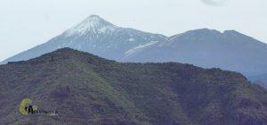 Teide y Pico Viejo