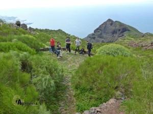 montañas de Tenerife