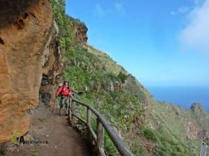 excursiones en la Palma