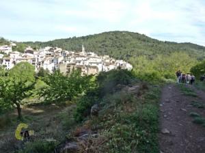 senderismo en Castellón