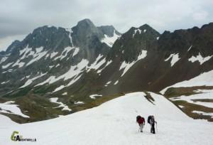 rutas por pirineos
