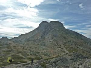 Parque Nacional de Guadarrama