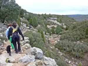 veredas de Aragón