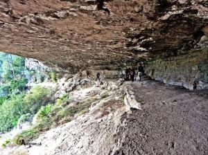 Cueva del Gollismo