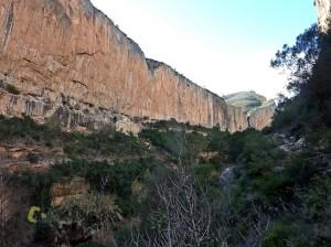 Paraje Natural Municipal de Los Calderones