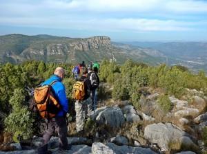 excursiones en el Alto Mijares