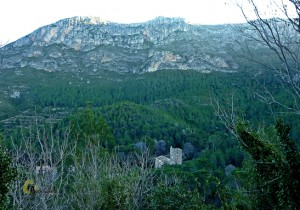 senderismo en Alcira