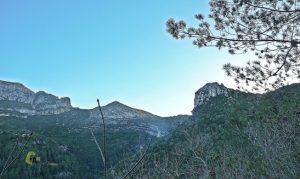 senderismo en la Ribera Alta