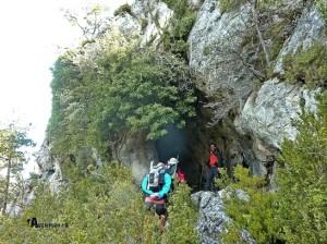 Cuevas del Massis del Port