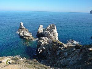 Acantilados de Mallorca
