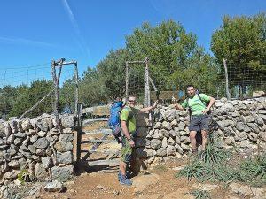 Refugio de Muleta