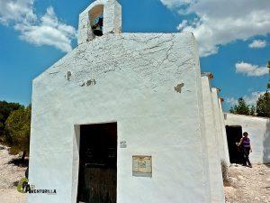 Ermitas de Petrer