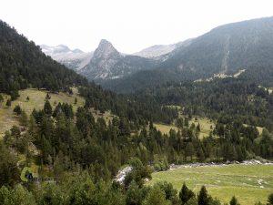 Parque Natural Posets - Maladeta
