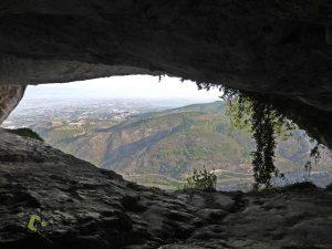 Subida a la Cova Alta