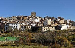 Vistas de Portell de Morella