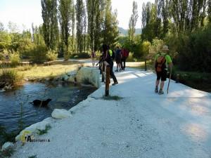 Río Taibilla