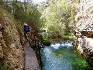 Río Ebrón