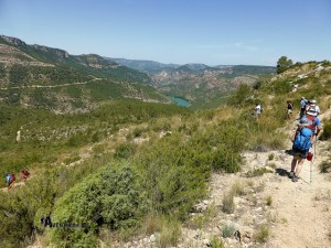 Valle de Sácaras