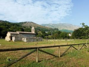 Ermita de San Juan de Ciliergo