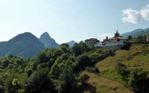 Pico Peñamellera