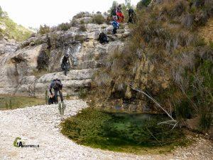 Ruta de La Rambla Argongeña