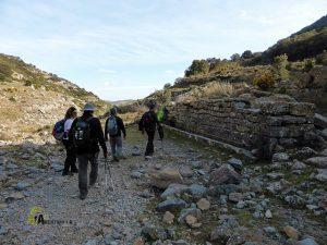 Fuente de la Masada