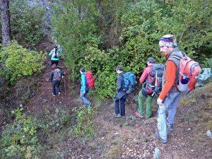 senderos de Montsant