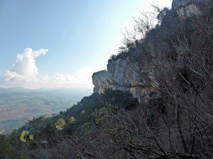 Cinglos en Montsant
