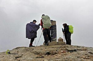 Roca Corbatera en Montsant