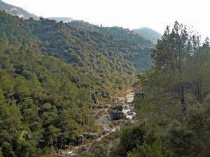 Río de Siurana