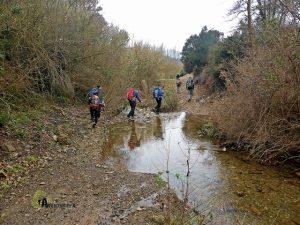 rutas por Tarragona