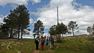 Pico de la Zorra, Serranía de Cuenca