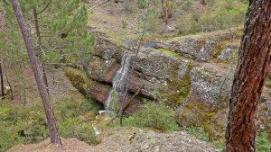 Cascada en la Serrania de Cuenca