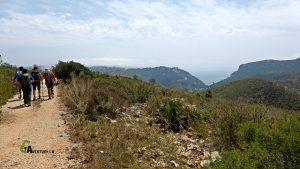 Montaña de Javea