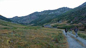 valle de Sosas de laciana