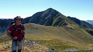 Pico Cornón