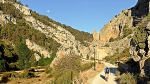 Ruta del Barranco de la Hoz