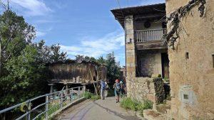 Arquitectura Asturiana