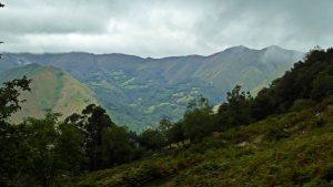 Valle río Espinaredo