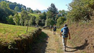 Aldeas en Asturias